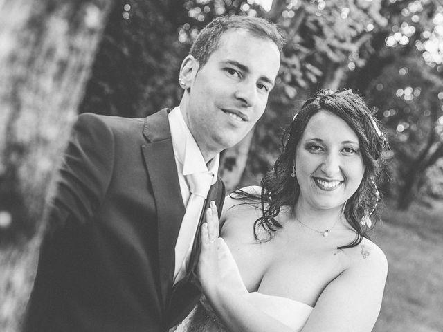Il matrimonio di Paolo e Noemi a Brescia, Brescia 73