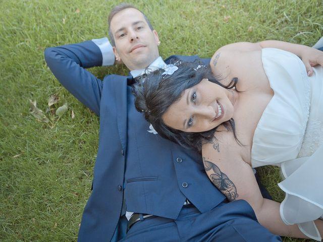 Il matrimonio di Paolo e Noemi a Brescia, Brescia 76