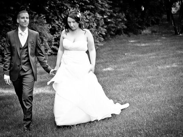 Il matrimonio di Paolo e Noemi a Brescia, Brescia 77