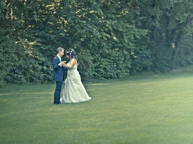 Il matrimonio di Paolo e Noemi a Brescia, Brescia 78