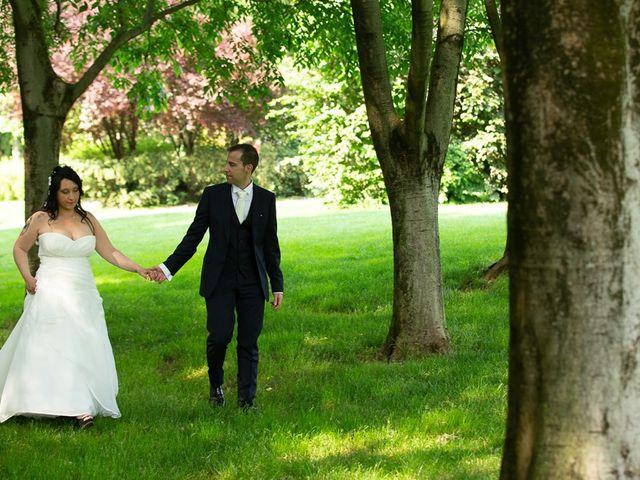 Il matrimonio di Paolo e Noemi a Brescia, Brescia 79