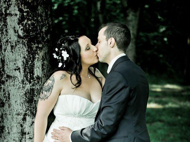 Il matrimonio di Paolo e Noemi a Brescia, Brescia 80