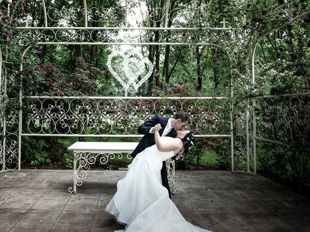 Il matrimonio di Paolo e Noemi a Brescia, Brescia 85