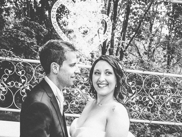 Il matrimonio di Paolo e Noemi a Brescia, Brescia 87