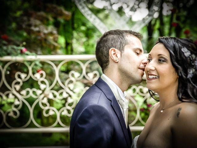 Il matrimonio di Paolo e Noemi a Brescia, Brescia 2