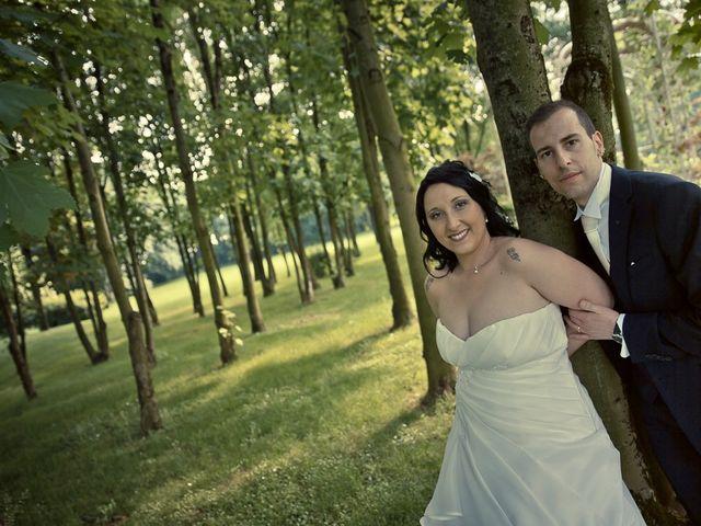Il matrimonio di Paolo e Noemi a Brescia, Brescia 89