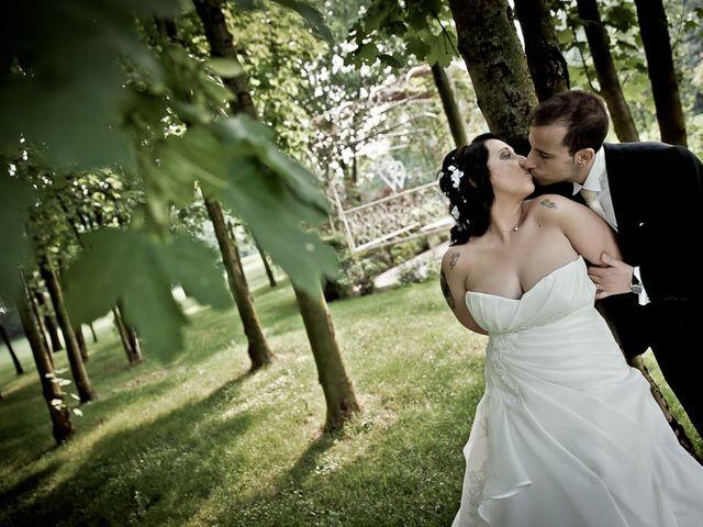 Il matrimonio di Paolo e Noemi a Brescia, Brescia 90