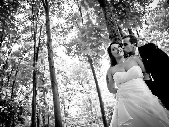 Il matrimonio di Paolo e Noemi a Brescia, Brescia 91
