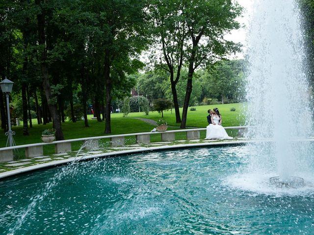 Il matrimonio di Paolo e Noemi a Brescia, Brescia 93