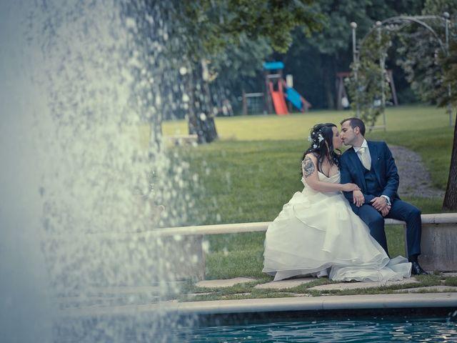 Il matrimonio di Paolo e Noemi a Brescia, Brescia 95