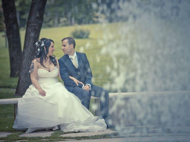Il matrimonio di Paolo e Noemi a Brescia, Brescia 96