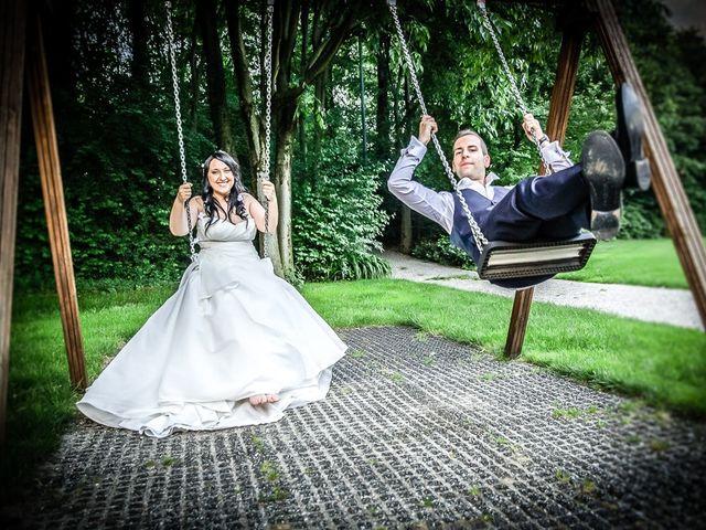 Il matrimonio di Paolo e Noemi a Brescia, Brescia 94