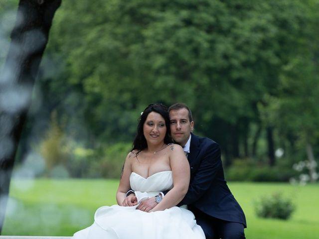Il matrimonio di Paolo e Noemi a Brescia, Brescia 100