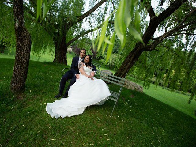 Il matrimonio di Paolo e Noemi a Brescia, Brescia 101