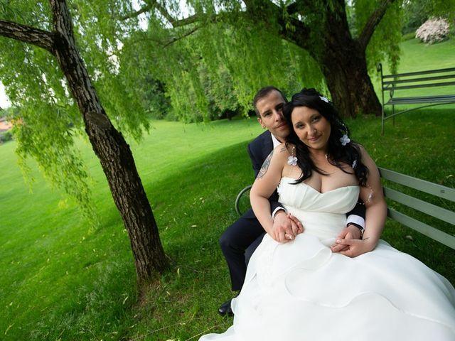 Il matrimonio di Paolo e Noemi a Brescia, Brescia 103