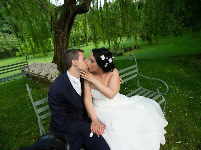 Il matrimonio di Paolo e Noemi a Brescia, Brescia 104