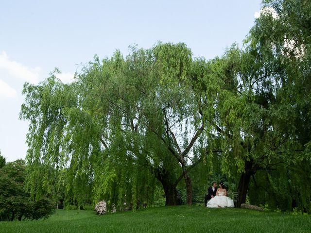 Il matrimonio di Paolo e Noemi a Brescia, Brescia 105