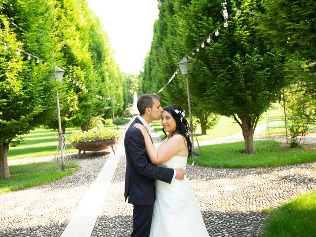 Il matrimonio di Paolo e Noemi a Brescia, Brescia 107