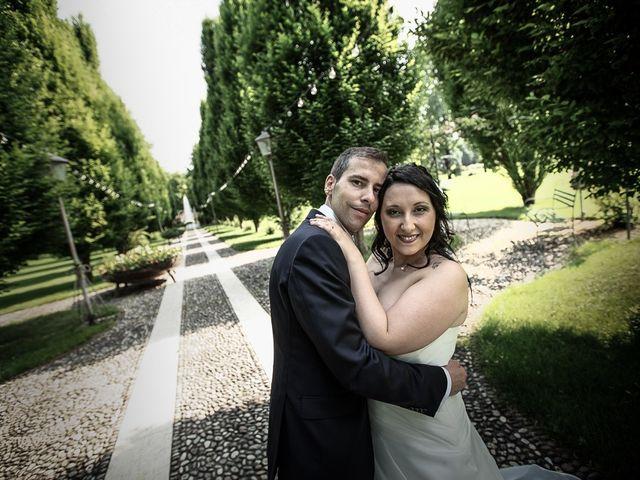 Il matrimonio di Paolo e Noemi a Brescia, Brescia 108