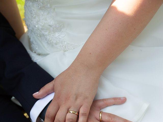 Il matrimonio di Paolo e Noemi a Brescia, Brescia 109