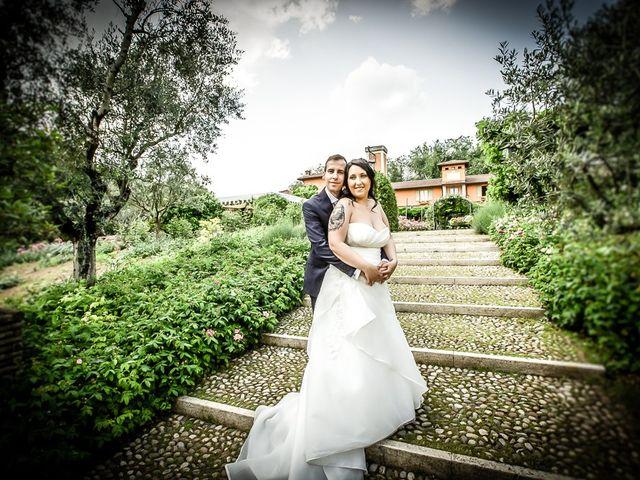 Il matrimonio di Paolo e Noemi a Brescia, Brescia 112