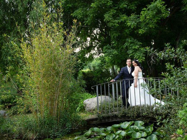 Il matrimonio di Paolo e Noemi a Brescia, Brescia 113