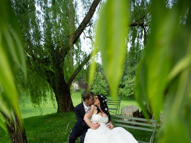 Il matrimonio di Paolo e Noemi a Brescia, Brescia 117