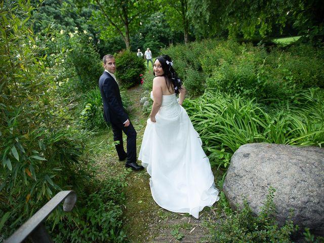 Il matrimonio di Paolo e Noemi a Brescia, Brescia 118