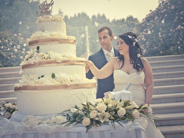 Il matrimonio di Paolo e Noemi a Brescia, Brescia 119