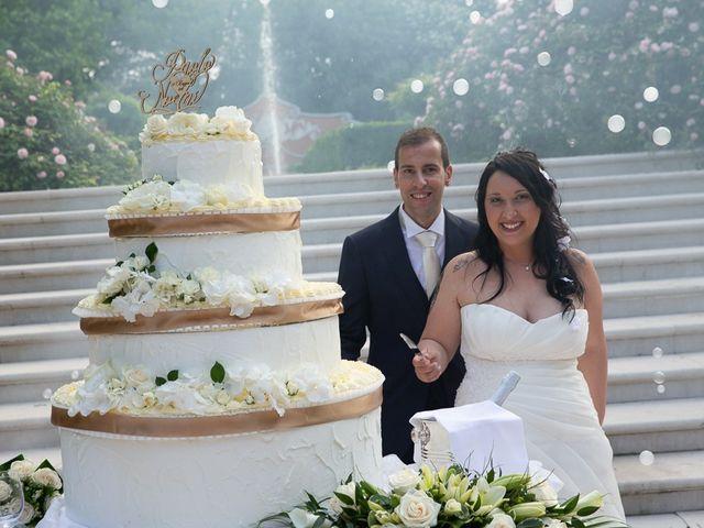 Il matrimonio di Paolo e Noemi a Brescia, Brescia 120