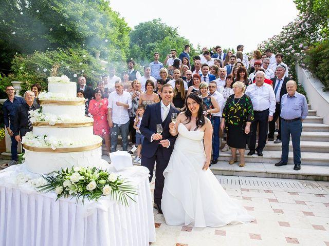 Il matrimonio di Paolo e Noemi a Brescia, Brescia 125