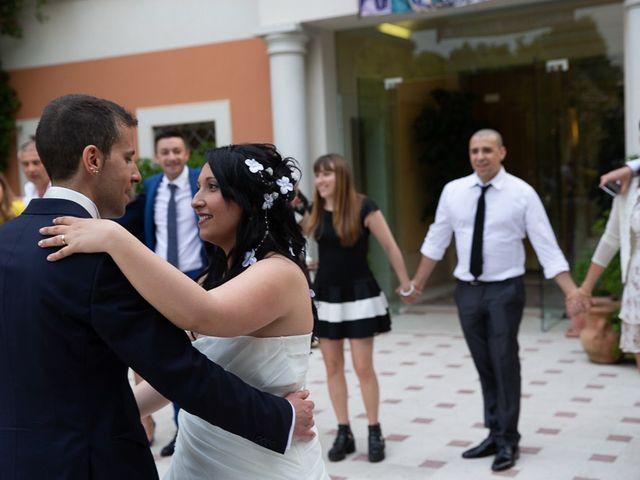 Il matrimonio di Paolo e Noemi a Brescia, Brescia 127