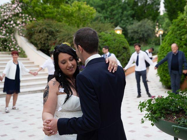 Il matrimonio di Paolo e Noemi a Brescia, Brescia 131