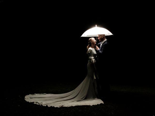 le nozze di Lidia e Manuel