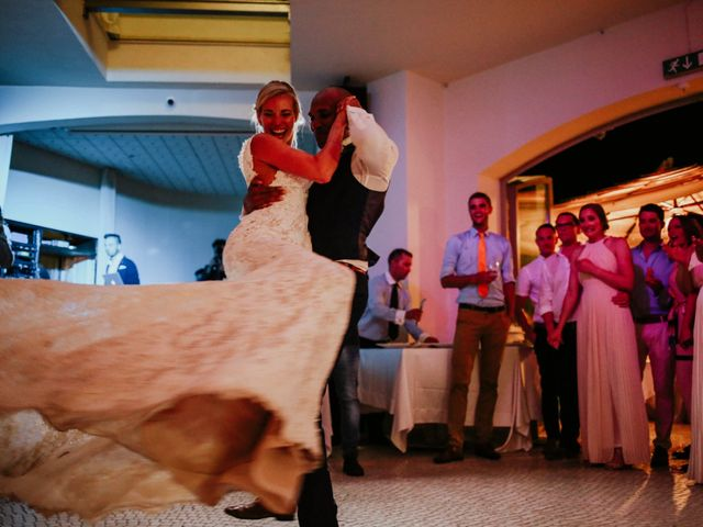 Il matrimonio di Charlton e Gina a Morciano di Leuca, Lecce 9
