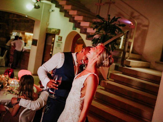 Il matrimonio di Charlton e Gina a Morciano di Leuca, Lecce 10