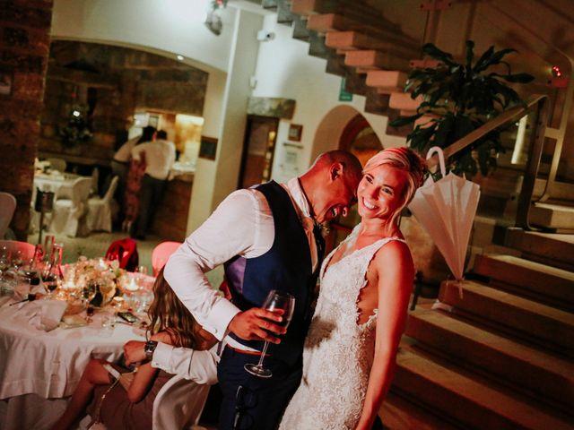 Il matrimonio di Charlton e Gina a Morciano di Leuca, Lecce 11