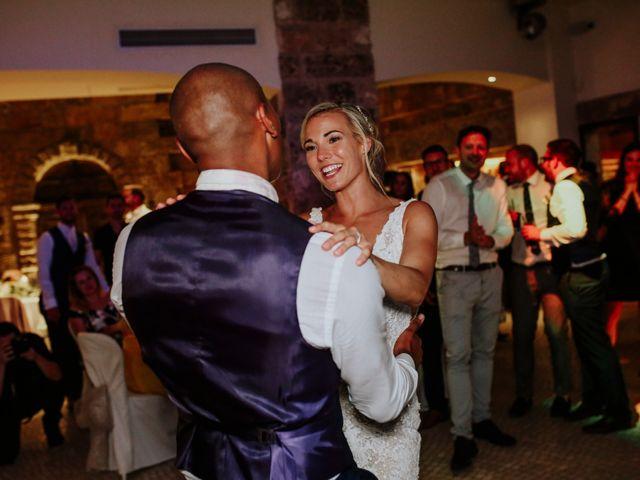 Il matrimonio di Charlton e Gina a Morciano di Leuca, Lecce 18