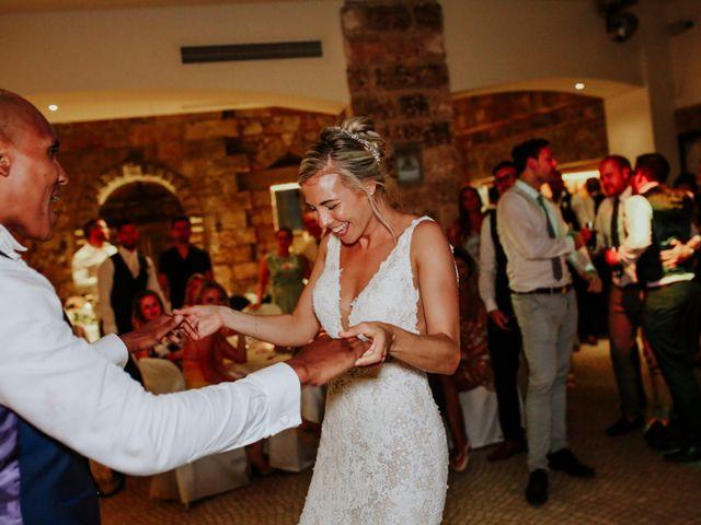 Il matrimonio di Charlton e Gina a Morciano di Leuca, Lecce 19
