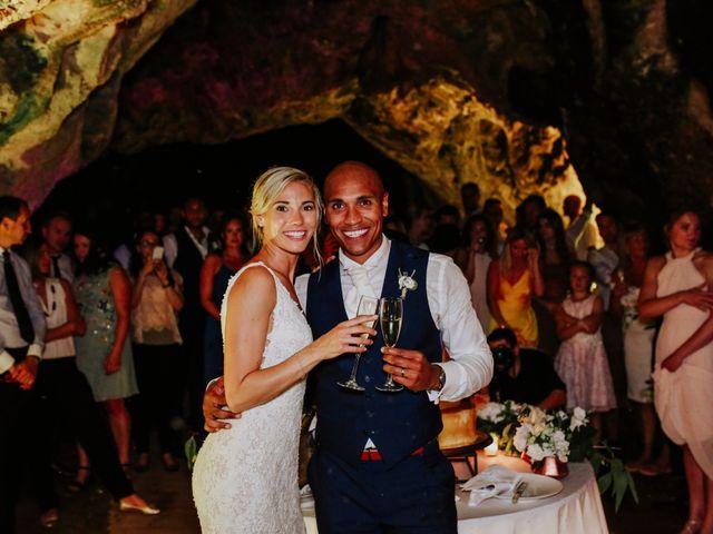 Il matrimonio di Charlton e Gina a Morciano di Leuca, Lecce 20