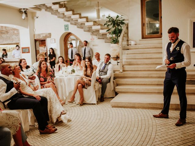 Il matrimonio di Charlton e Gina a Morciano di Leuca, Lecce 24