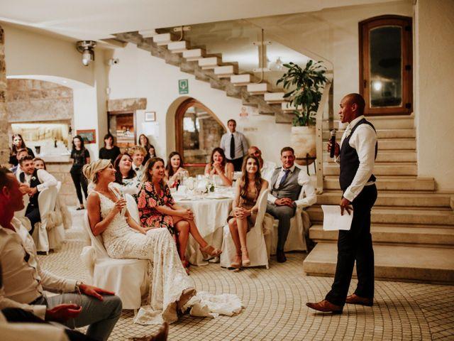 Il matrimonio di Charlton e Gina a Morciano di Leuca, Lecce 27