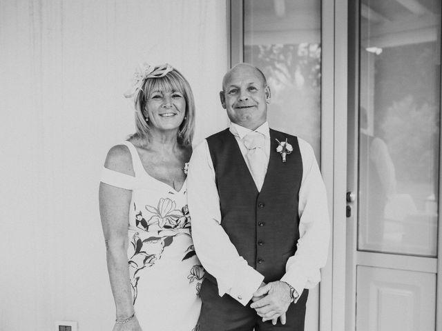 Il matrimonio di Charlton e Gina a Morciano di Leuca, Lecce 89
