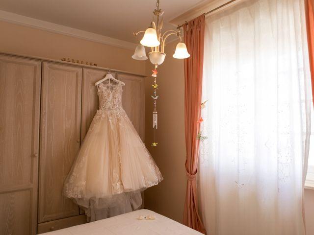 Il matrimonio di Alessandro e Agnese a Lecce, Lecce 2