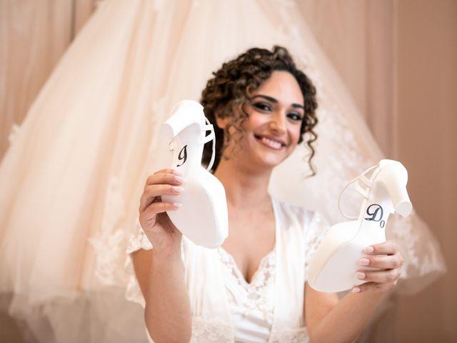 Il matrimonio di Alessandro e Agnese a Lecce, Lecce 6