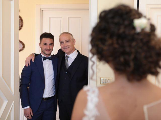 Il matrimonio di Alessandro e Agnese a Lecce, Lecce 8