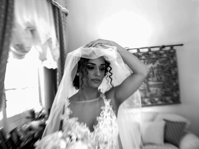 Il matrimonio di Alessandro e Agnese a Lecce, Lecce 13