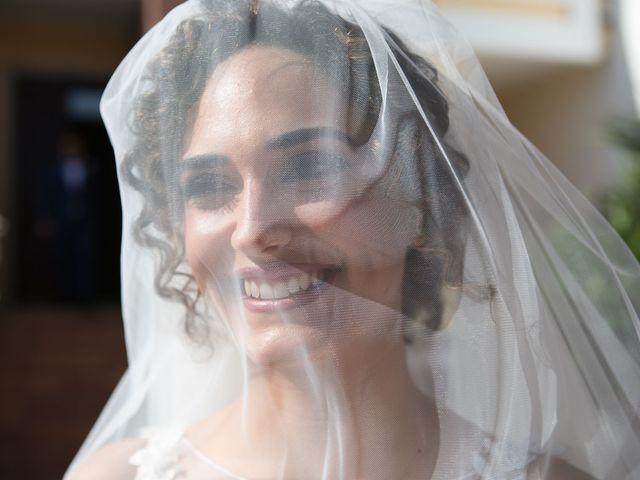 Il matrimonio di Alessandro e Agnese a Lecce, Lecce 18