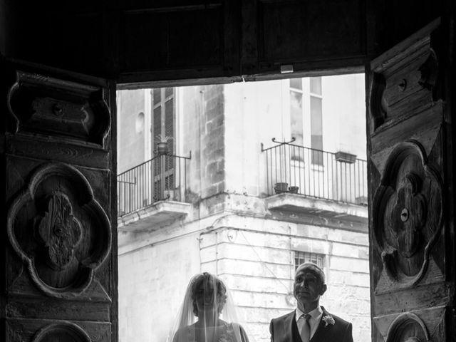Il matrimonio di Alessandro e Agnese a Lecce, Lecce 19