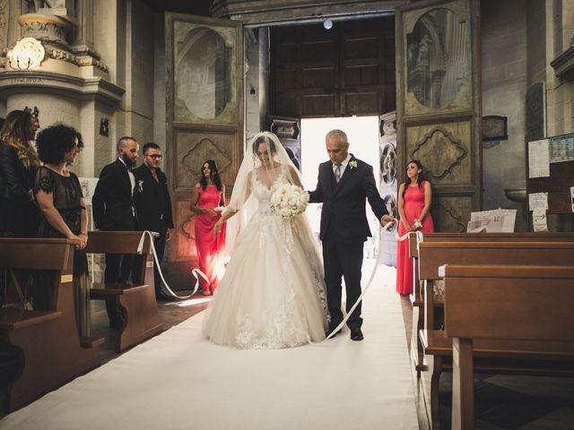 Il matrimonio di Alessandro e Agnese a Lecce, Lecce 20